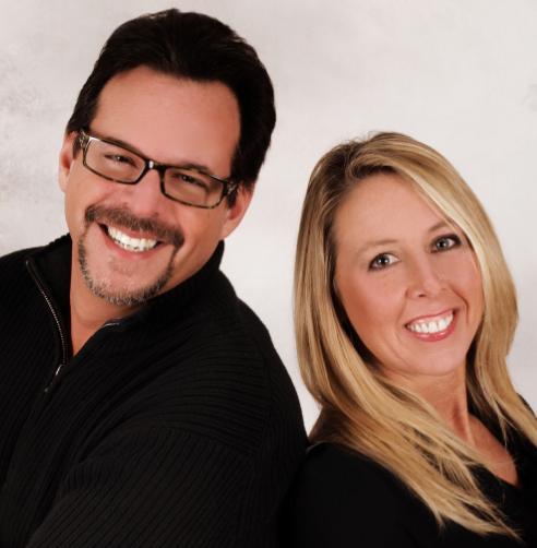 Drs. Ina and Glenn Nozek