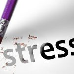 live without stress
